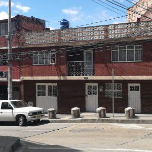 Casa En Bogotá – Barrio Santa Ines Sur