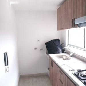 Apartamento Barrio Nariño Sur
