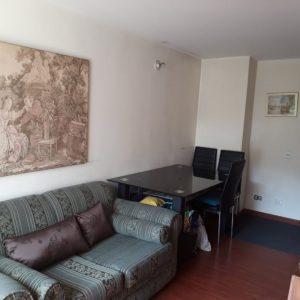 Apartamento –  Barrio Pijaos
