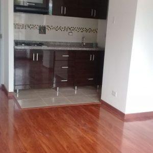 Apartamento en Bogotá – barrio Alta Vista