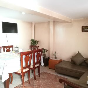 Casa en Bogotá – Barrio Gustavo Restrepo