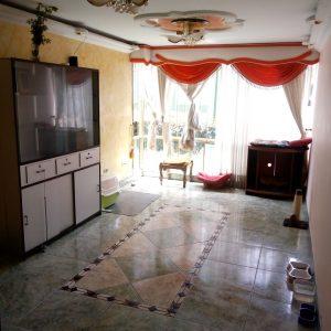 Apartamento Barrio Bosque De San Carlos