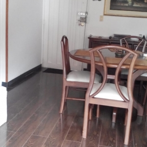 Apartamento Bosque de San Carlos