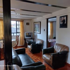 Casa Rentable barrio Quiroga